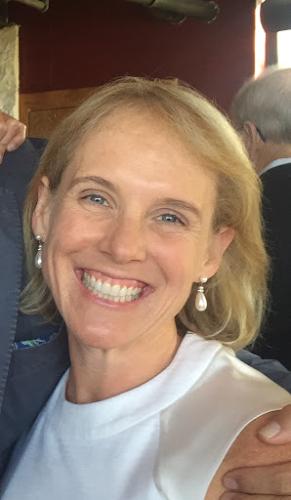 Mari Baker