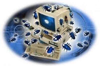 вирусы в компьютере