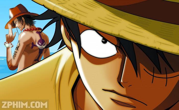 Ảnh trong phim Đảo Hải Tặc - One Piece 10