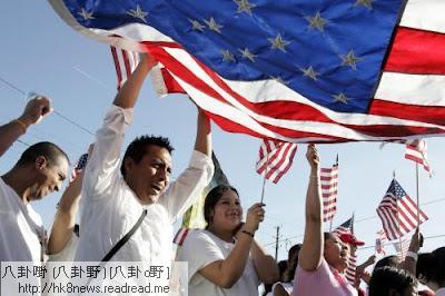 美國改變移民政策【美國改變移民政策 非特赦】