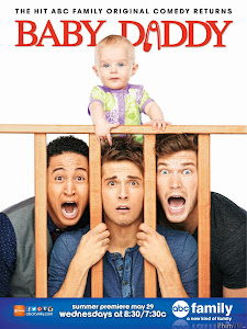 Bố Trẻ 2 - Baby Daddy Season 2 poster