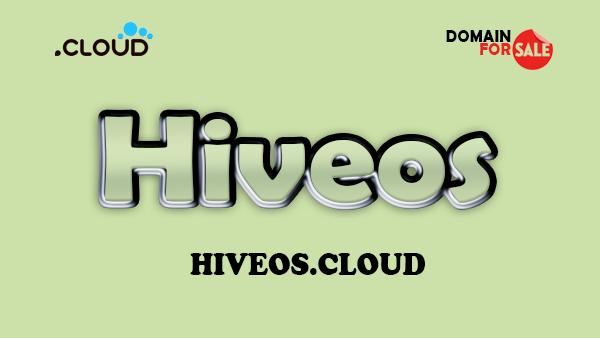 hiveos.cloud