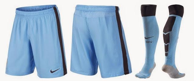 Nike Sky Blue Shoes