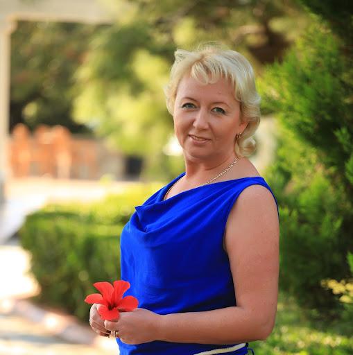 Svetlana Serebryakova Photo 6