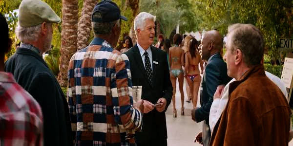 Single Resumable Download Link For English Movie Last Vegas (2013) Watch Online Download High Quality