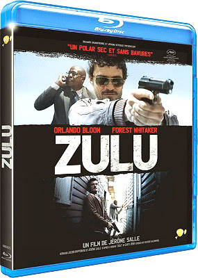 Filme Poster Zulu BRRip XviD & RMVB Legendado