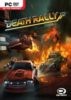 Death Rally – PC – POSTMORTEM