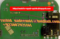 nokia 1202 1661 charging