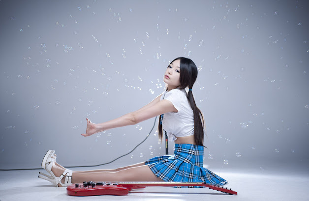 Lee Eun Seo