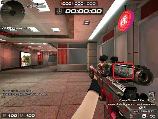 Sudden Attack mở máy chủ mới cho game thủ Việt 3