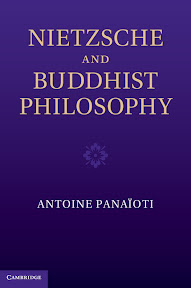 [Panaioti: Nietzsche and Buddhist Philosophy, 2013]
