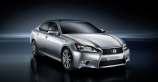 Lexus reveals all-new GS 350 at Pebble Beach