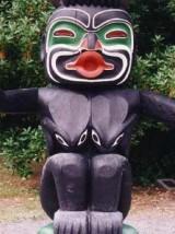 Goddess Tsonoqwa Image