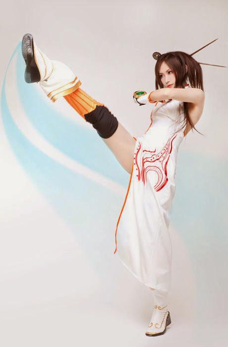 Một bộ ảnh cosplay Dungeon & Fighter Online cực chất - Ảnh 8