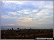 龍鳳漁港沙灘
