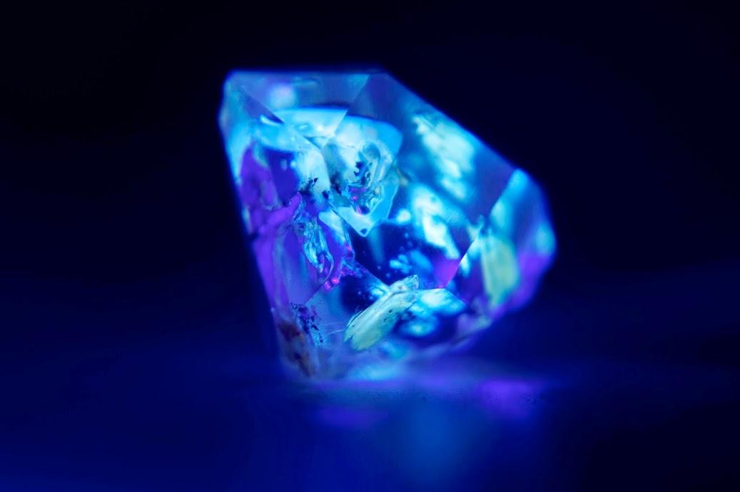 Colección de Minerales Fluorescentes _DSC3961