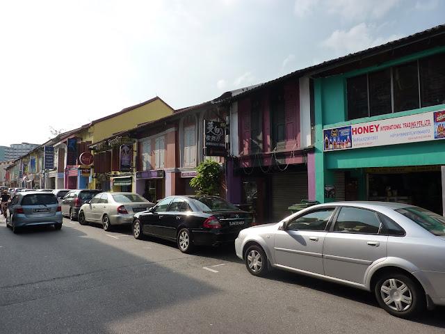 Blog de voyage-en-famille : Voyages en famille, Malacca - Singapour