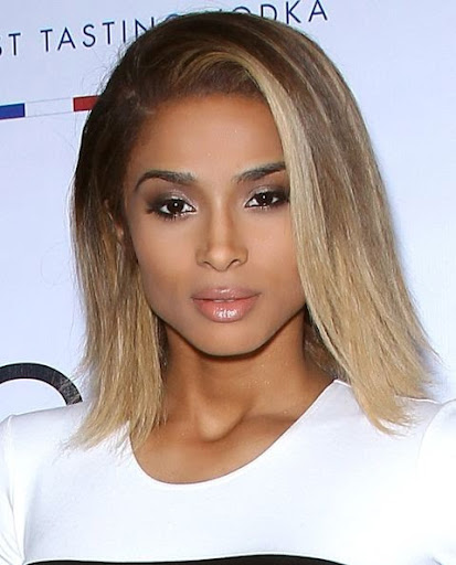 15 Beautiful Pictures of Ciara Hairstyles 2017 - Tattoo ...