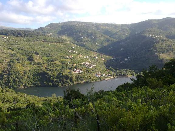 Douro - ELISIO WEEK END, COMARRISCOS, S.PEDRO DE MOEL, DOURO 100620122960