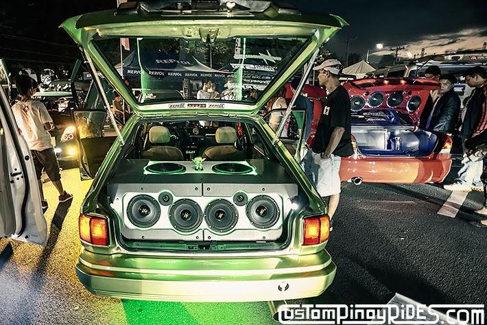 B2B IX Checking-Out some Awesome Car Audio Setups Custom Pinoy Rides Car Audio Philip Aragones pic3