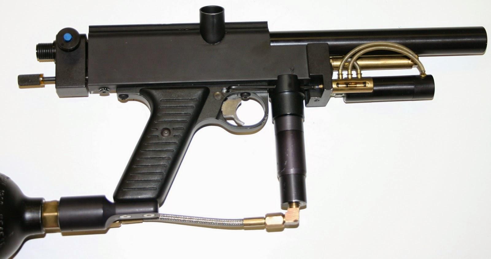 Electronic Paintball Guns | Best Paintball Guns