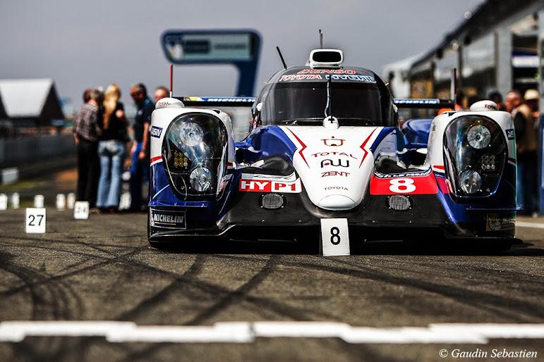 24H du Mans 14-15 Juin 2014 JF1Z1541