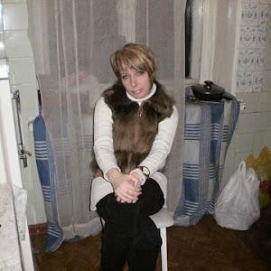 Валя Орехова
