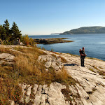 Kanada 5 -Tadoussac i wieloryby