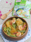 "Thumbnail image for Trying out Knorr ""Ginataang Gulay"" Complete Recipe Mix"