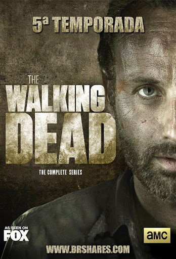 The Walking Dead S05E05 Legendado – Torrent 1080p / 720p / HDTV (2014) – 5ª Temporada – Episodio 5 + Legendas