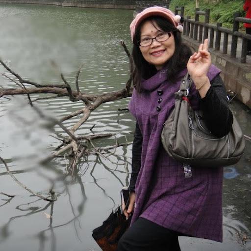 Ma Chen Photo 7