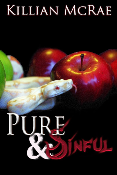Pure and Sinful by Killian McRae