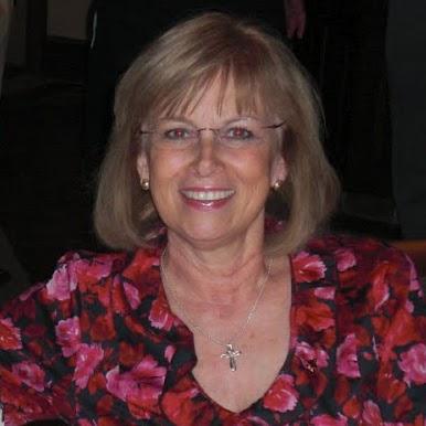 Ginger Richardson