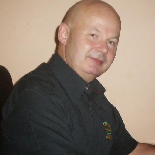 Jim Rochford