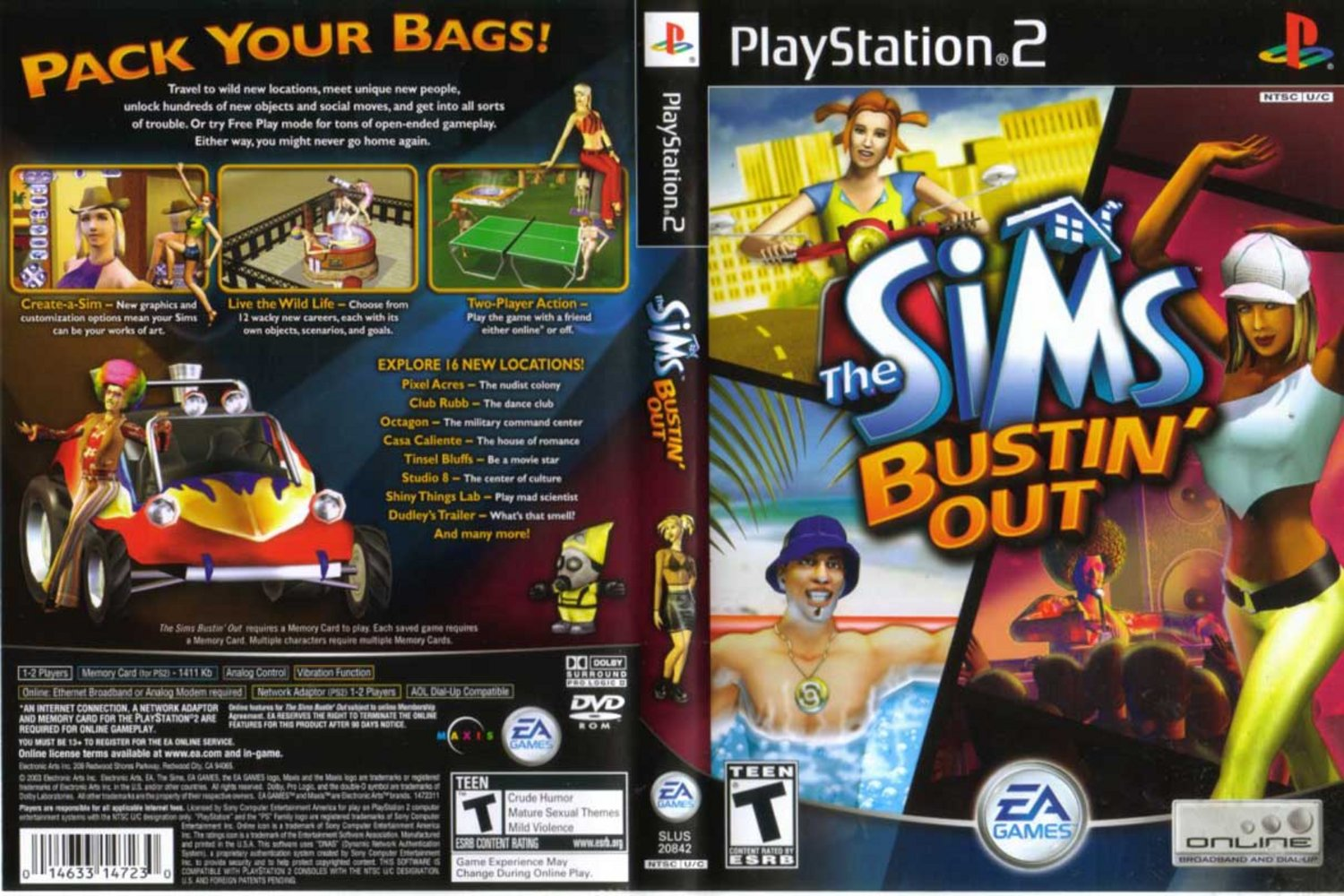 the sims ps2 how to get promoted