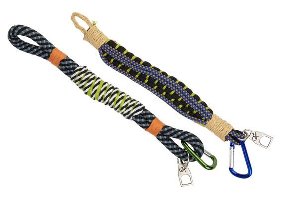 Style Grenade: Proenza Schouler Rope Bracelet