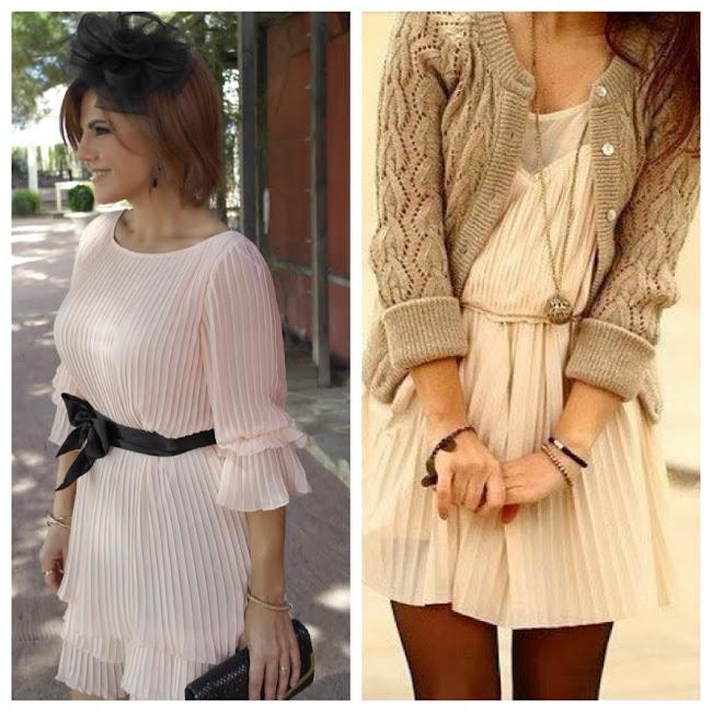 Looks de moda tendencias 2014 estilismo con romy - Tendencias actuales moda ...
