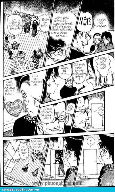 Detective Conan Chap 334 - Truyen.Chap.VN
