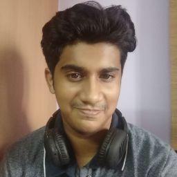 Suyash Sreekumar