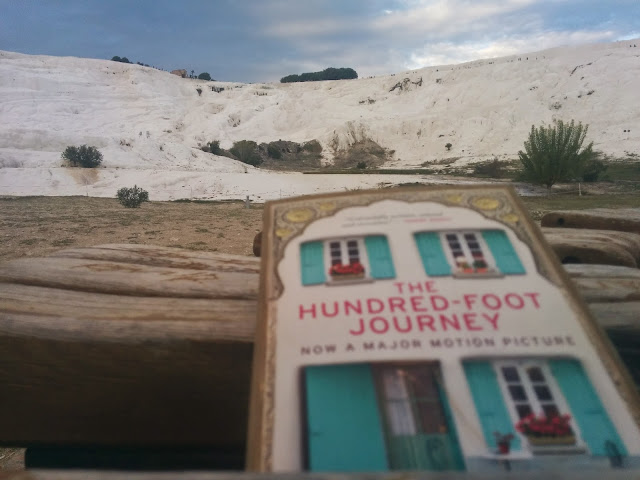 The Hundred-Foot Journey Book Review