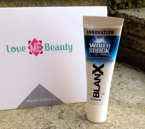 BlanX from Love Me Beauty Box