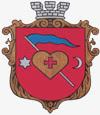 Современный герб Батурина