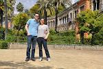 Séville: Real Alcazar