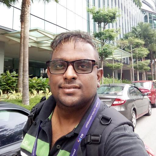 Jacob Vijayan
