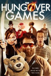 The Hungover Games เกมล่าแก๊งเมารั่ว HD [พากย์ไทย]