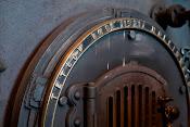 Inside the Lancashire Boiler
