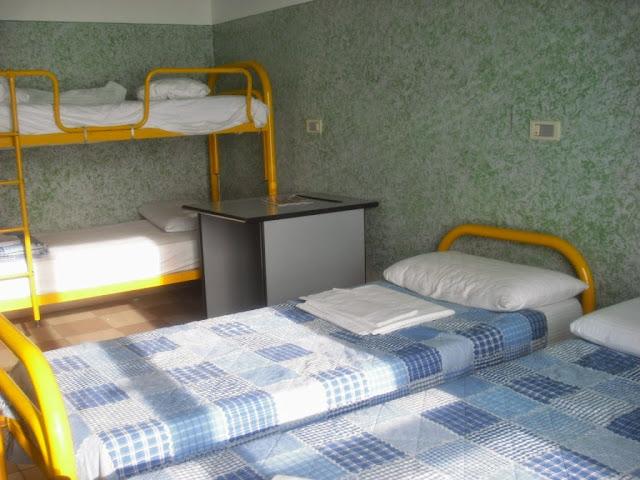 Hostel en Bérgamo