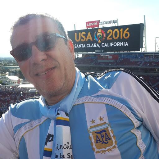 Juan Carlos Rizzo