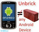 How To Unbrick Any Android Devices
