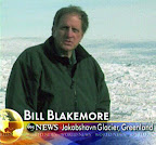 ABC News climate reporter Bill Blakemore reveals his inner cult beliefs: 'Extinguish the Panic and Despair so Deadly in a Great Crisis'